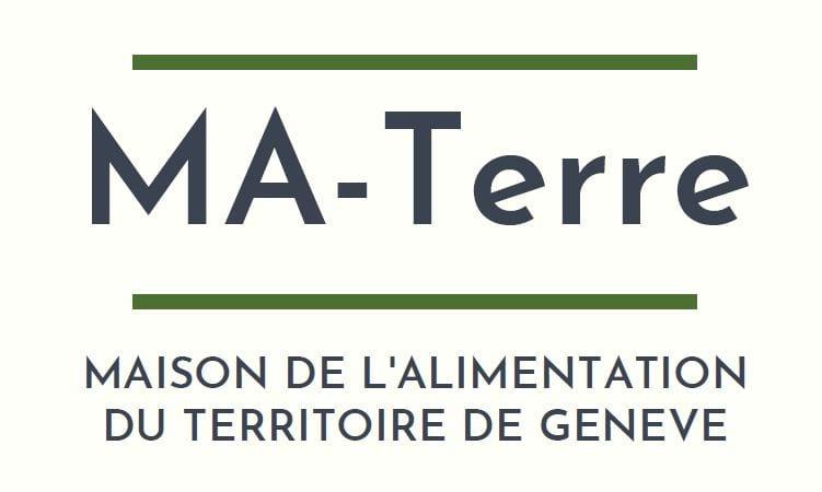 Logo Provisoire MA Terre